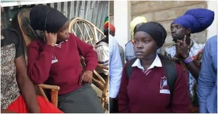 Education CS Amina Mohamed orders Rastafari girl be admitted with her dreadlocks intact