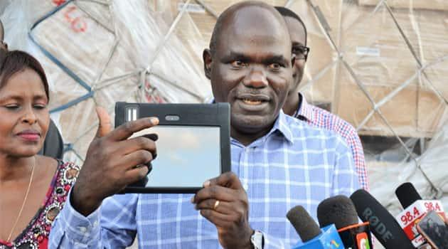 KOT ungovernable after IEBC mistakenly calls BBI Burning Bridges Initiative