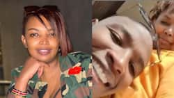 Video ya Mahaba ya Mwanamuziki Samidoh na Karen Nyamu Yawaduwaza Wanamitandao