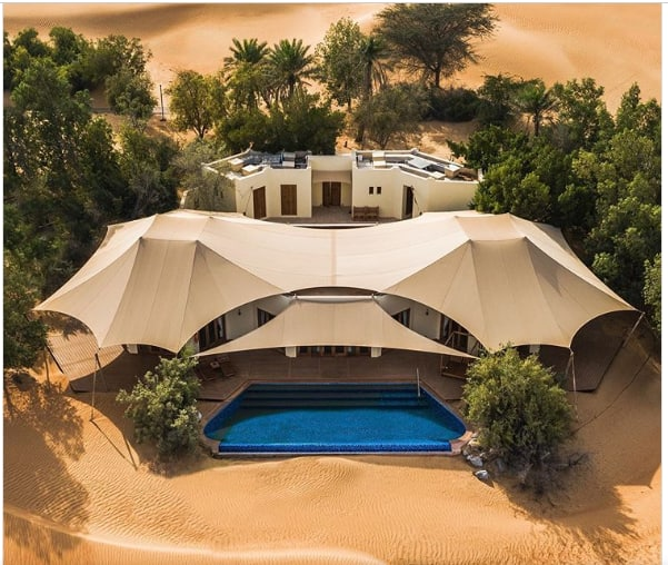 most expensive hotels in Dubai in 2019