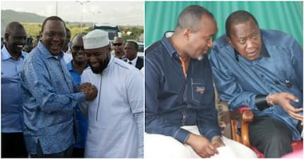 My closeness with Uhuru has made me more influential - Hassan Joho