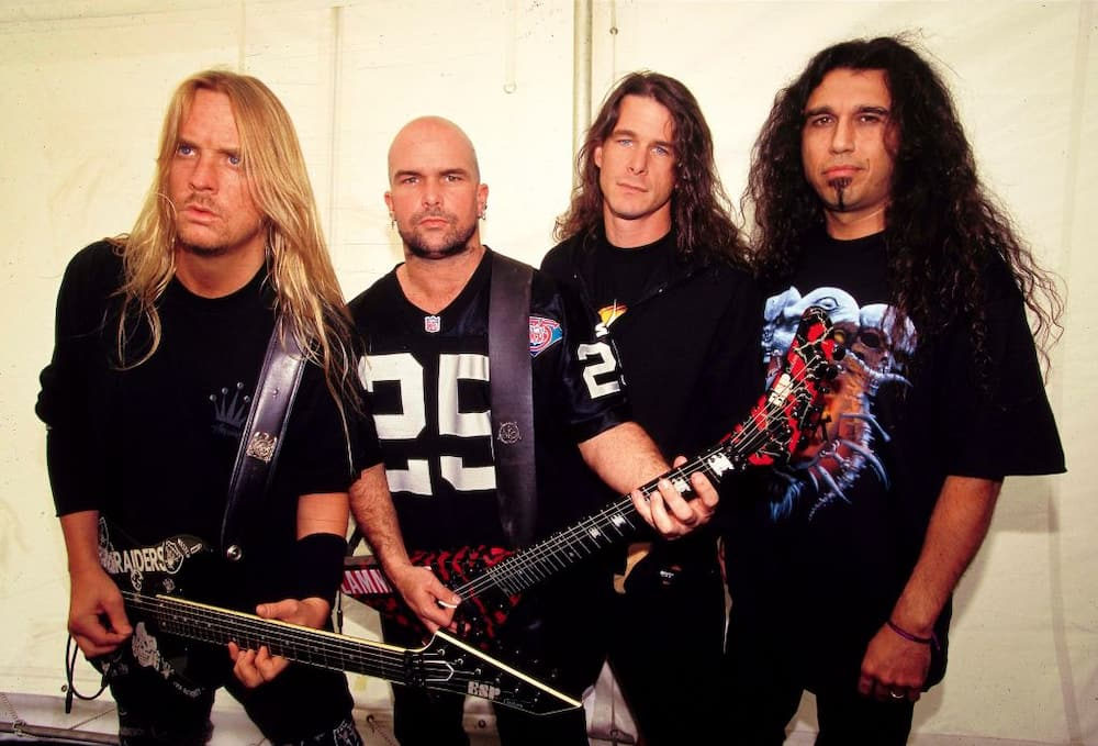 richest metal bands