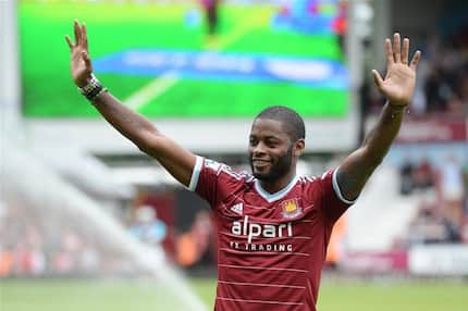 Ex-Arsenal star Alex Song opens up on his struggles in Russia with Rubin Kazan