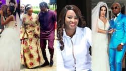 9 celebrity weddings that hit the headlines in 2019