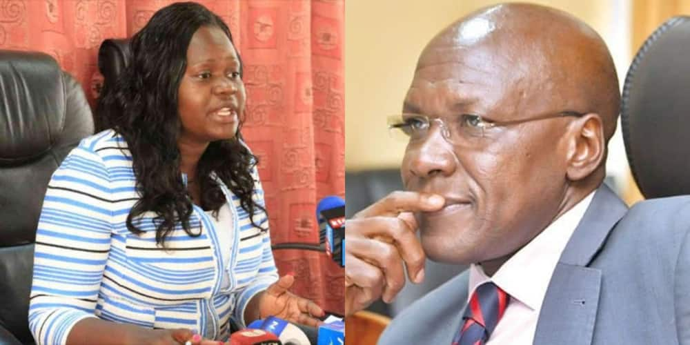 Khalwale taabani kwa kumhusisha Gladys Wanga kwenye sakata ya KEMSA