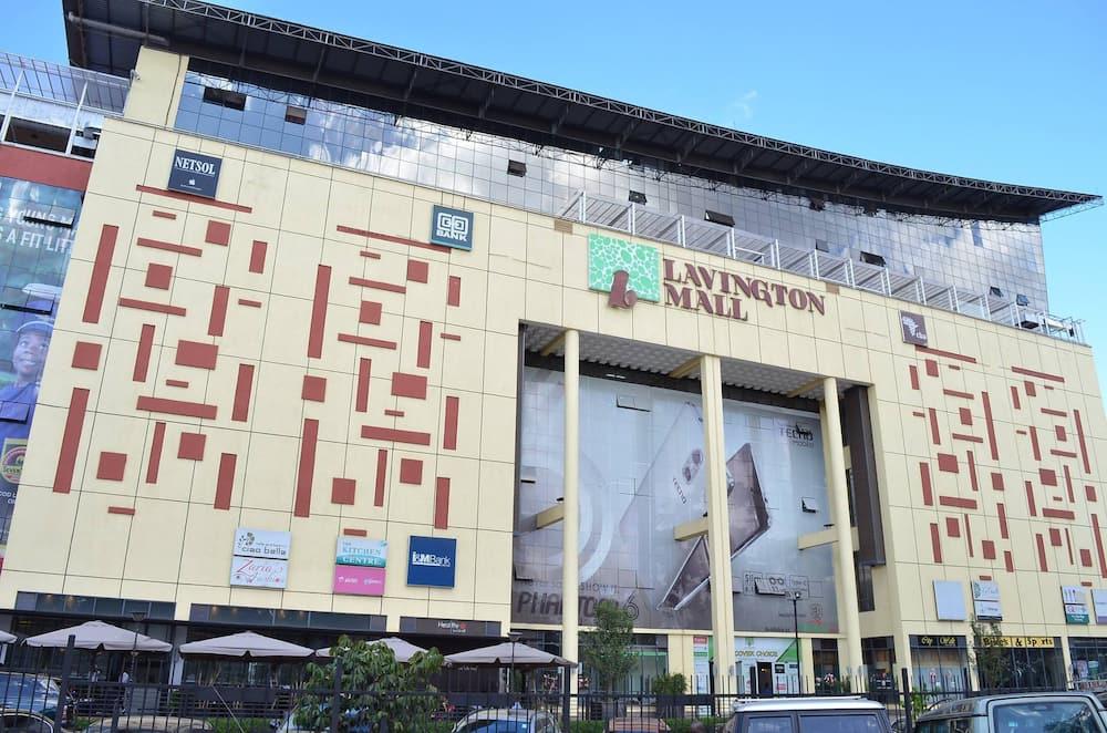 Mfanyabiashara mkubwa anayemiliki jumba la Lavington Mall afariki dunia