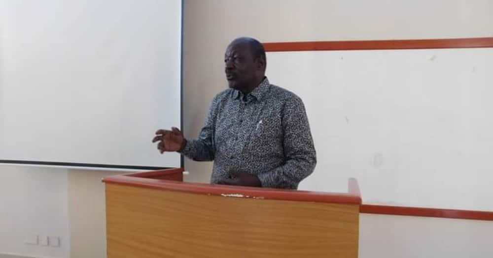 Homa Bay: MCAs Unceremoniously Kick Out Health CEC over Abuse of Office, Incompetency
