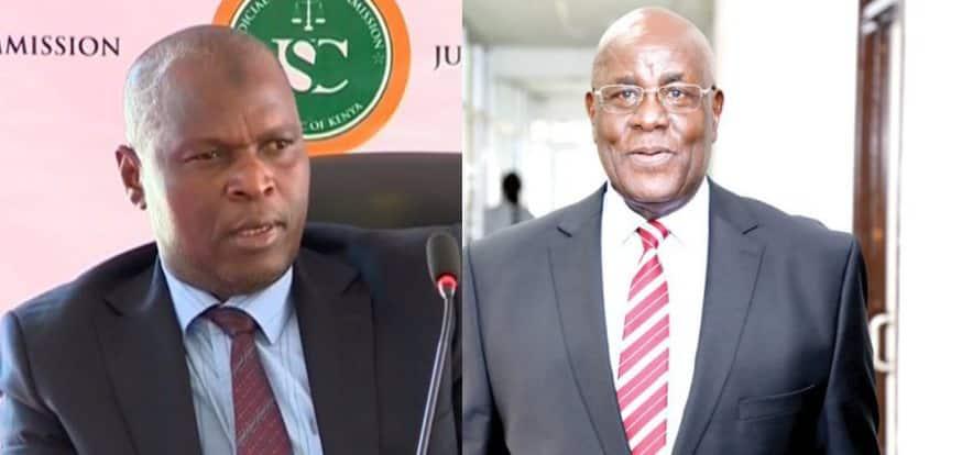 DCI: Tulipata KSh 6M Katika Afisi za Majaji Aggrey Muchelule na Said Chitembwe