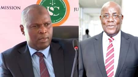 DCI Detective Claims Recovering over KSh 6.1M from Justices Muchelule and Chitembwe's Chambers