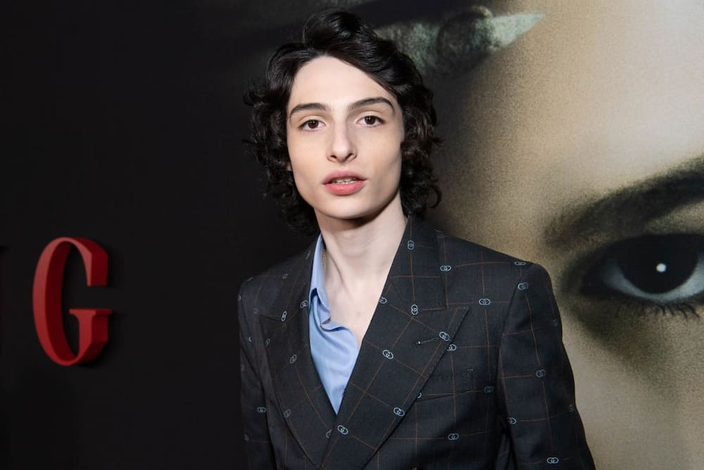 Finn Wolfhard's movies and TV shows