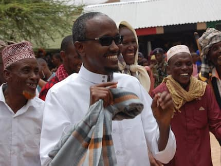 Garissa County MPs question delayed KSh 10 billion World Bank project