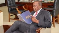 Fact check: Uhuru has not said he'll lift curfew after Kenyans pass BBI