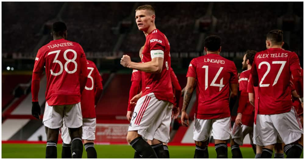 Burnley vs Man United: Solskjaer confirms 3 players are doubts for clash