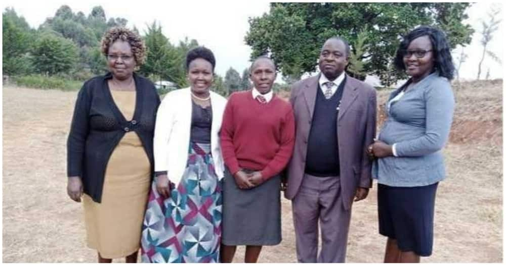 Elgeyo Marakwet: Mother of 7 Who Dropped Out of School Due to Fees Returns after 15 Years