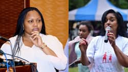 """Passaris jumps to Millicent Omanga's defence after Kisii drama: """"Women's bodies must be respected"""""""