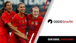 Women's World Cup odds: USA, France lead betting lines
