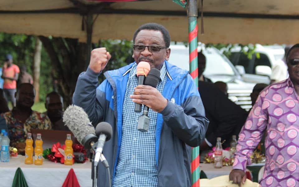 Senator Orengo says Raila will take Kenyans to Canaan in 2022 using BBI