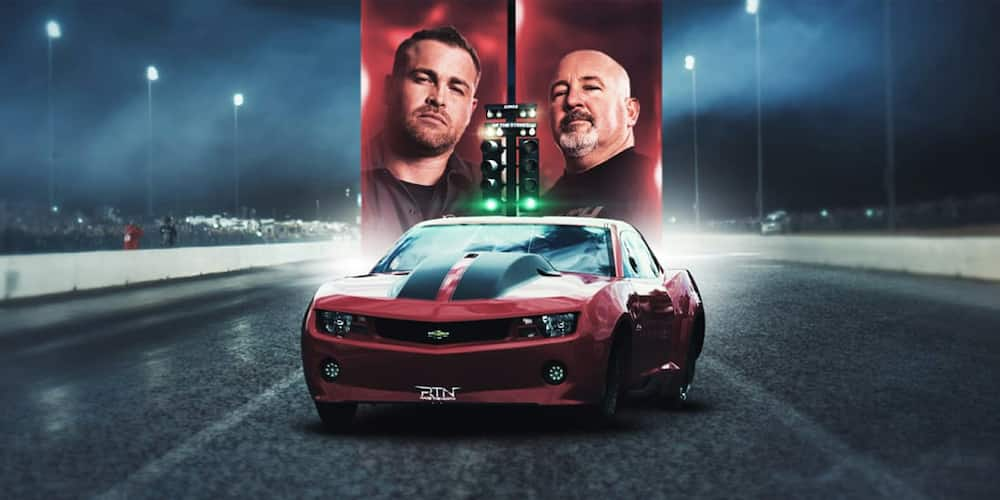 Street Outlaws cast salary and net worth