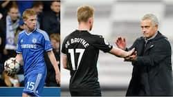 Jose Mourinho Explains Why Blues Sold De Bruyne to Wolfsburg before Man City Transfer