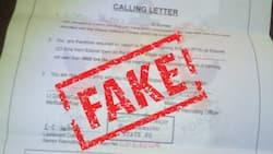 3 Fraudsters Impersonating Senior KDF Officers Arrested after Conning Man KSh 350k