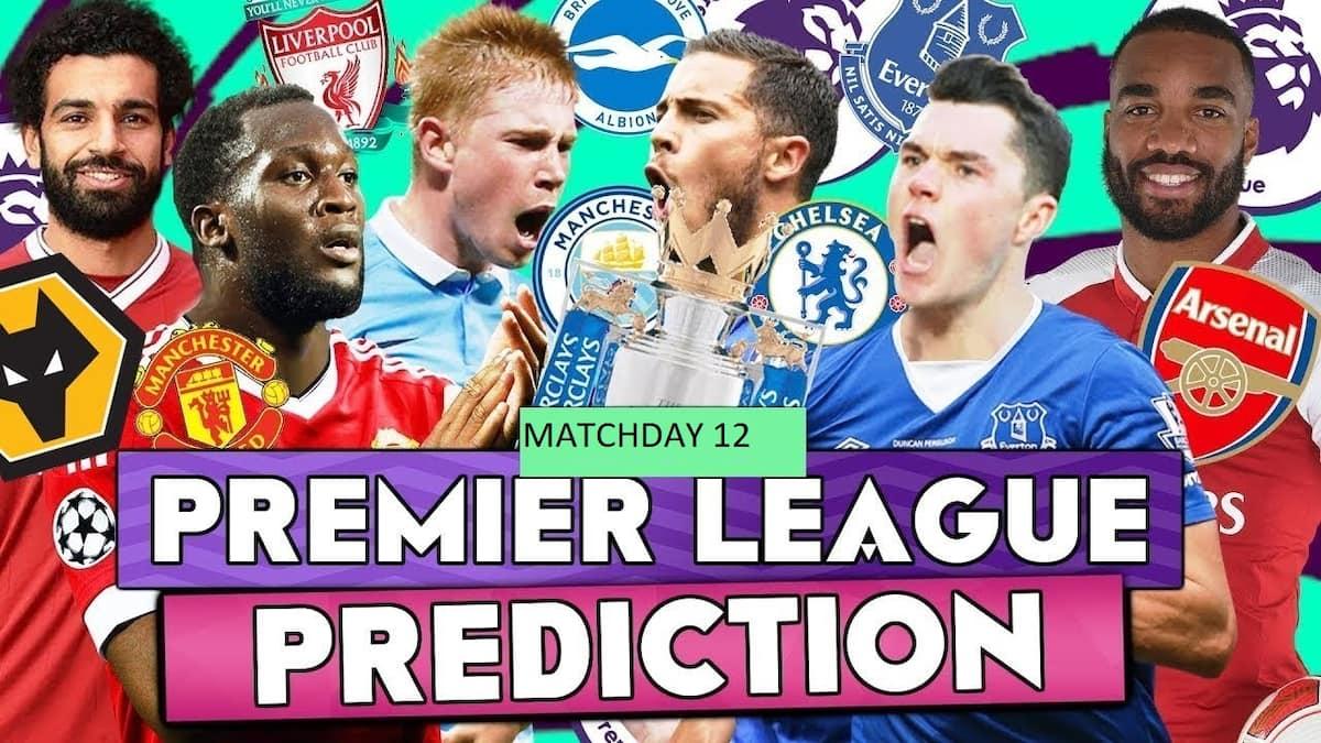 English Premier League predictions, jackpot predictions, correct score predictions