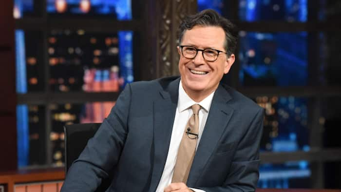 Stephen Colbert net worth in 2021: How much does he make a year?