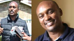 Mwenda Mbijiwe: Ex-Kenya Airforce Officer and Security Expert Goes Missing, Family Appeals for Help