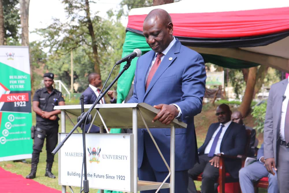 Pressure mounts on DP William Ruto to resign over links to scandals