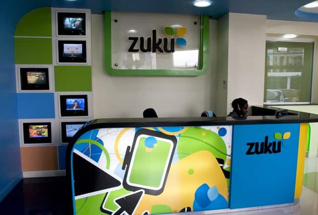 Internet service providers in Kenya