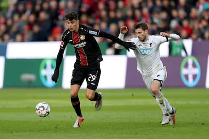 Arsenal, Tottenham battle to sign highly rated Bundesliga star Florian Grillitschm in January