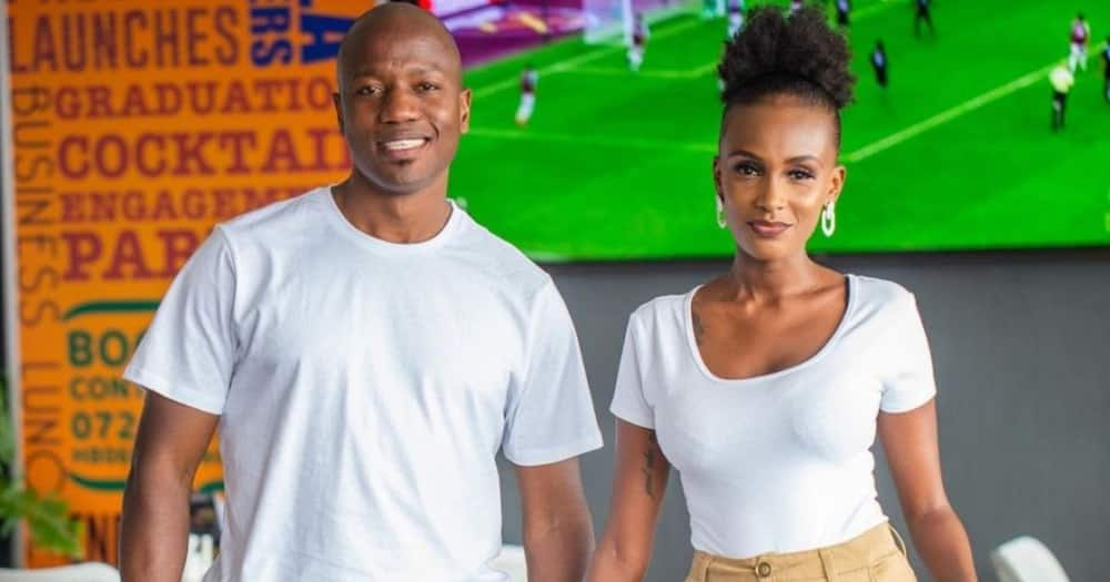 This Is Hard: Tony Kwalanda Finds It Difficult Moving on After Breakup with Joyce Maina