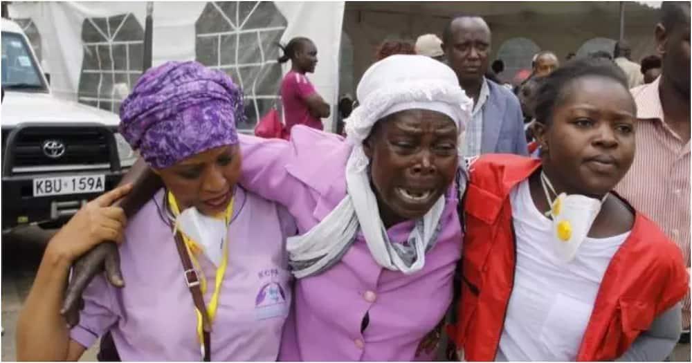 Kakamega: Mtoto wa miaka 8 afariki dunia baada ya kutahiriwa hospitalini