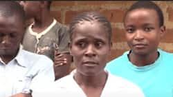 Mama Mwenye Umri wa Miaka 37 Arudia Kidato cha 4 Baada ya Kupata C- KCSE 2020