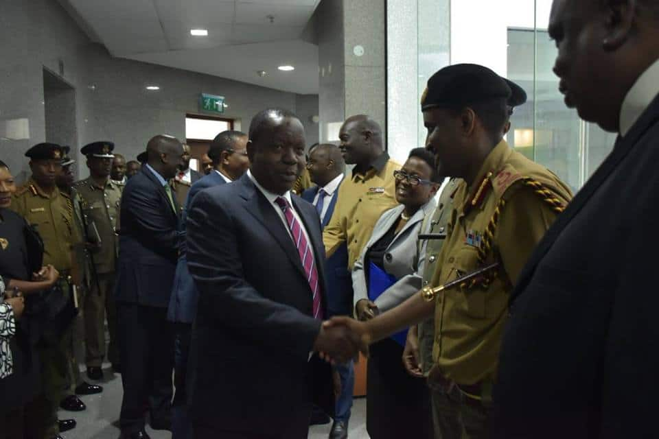 Kenyan gun holders take Matiang'i to court over fresh vetting of firearms order