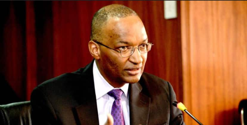 Patrick Njoroge: CBK governor's 4-year term expires in June 2019, transition crisis looms