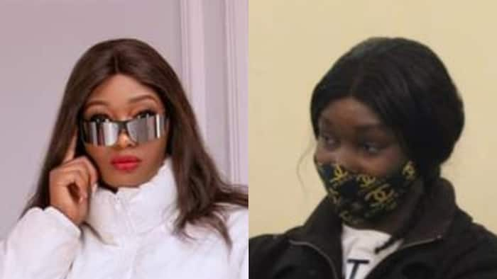 Shay Diva: Kitale Socialite in Court for Secretly Changing Ownership of Dead Asian Lover's Car