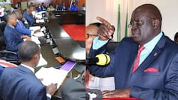 Teachers' lives matter: Magoha lectures MPs, justifies transfer of non-local teachers from North Eastern