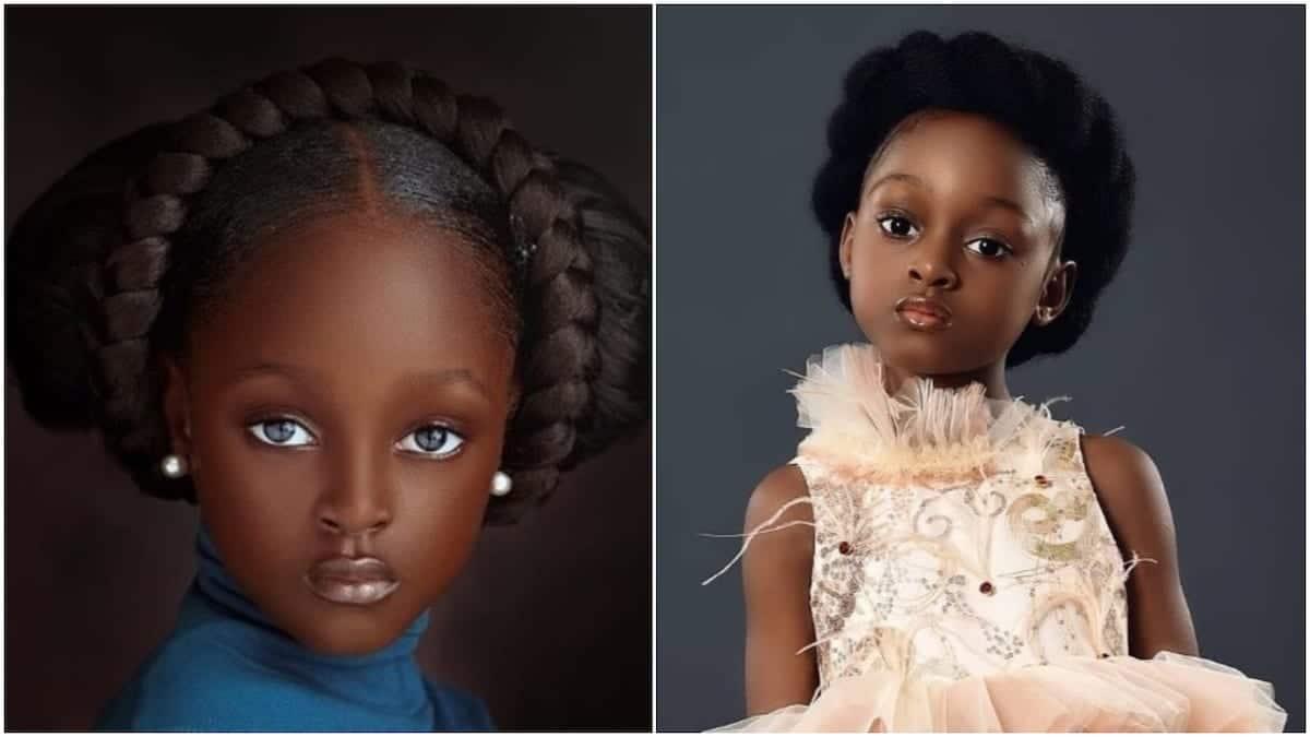 Naija Olosho - Model page