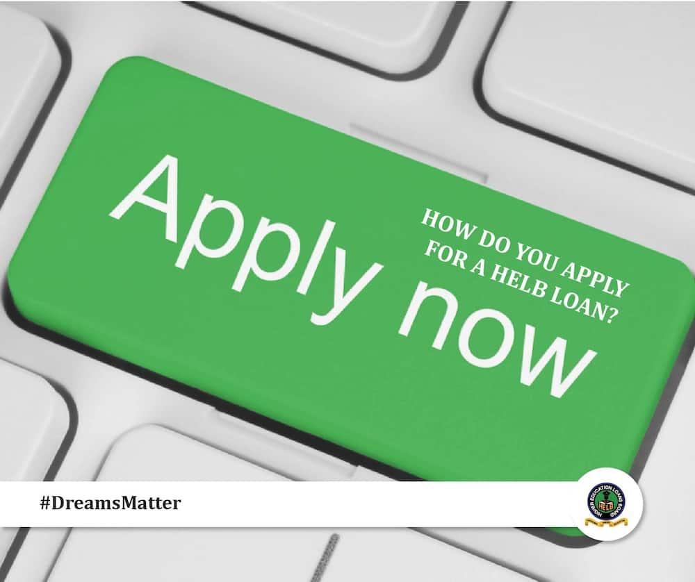 HELB application deadline