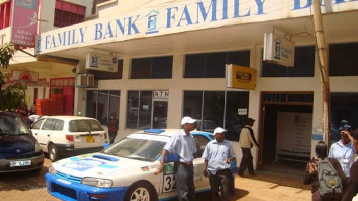Family Bank Limited, Kenya branches, BIC / SWIFT Code, branch codes