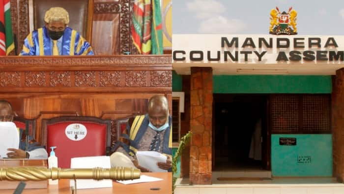 Mandera County Assembly Fails to Get Quorum as MCAs Embark on Early 2022 Campaigns