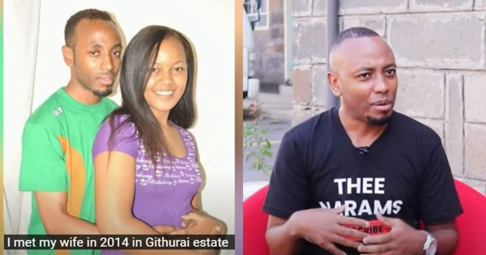 Kenyan Man Says He Cheated on His Wife with Over 1000 Women and He Regrets It