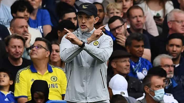 Thomas Tuchel Names 4 Key Players Who Will Miss Chelsea's UCL Cracker vs Juventus
