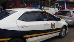 Nairobi: Drunk Driver Under Arrest Dupes Police Officers, Vanishes with Their Gun and Phone