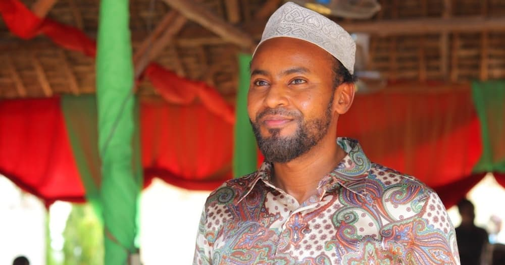 It Will Take Time to Learn but I Will Deliver, New Garissa Senator Abdul Speaks