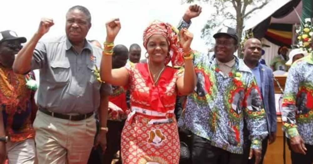Robert Mugabe's Widow Grace in Trouble for Inappropriate Burial, Abandonment of Husband's Property