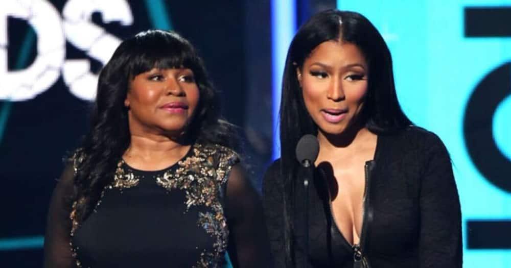 Nicki Minaj's Mum Files KSh 16 Billion Lawsuit in Hit-And-Run Death of Rapper's Father Maraj