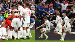 Euro 2020: England Sink Germany at Wembley to Reach Quarterfinals