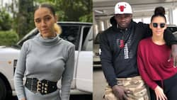 Khalipragh Jones's Lover Georgina Advises Fans on Relationships, Says It Should Make One Happy