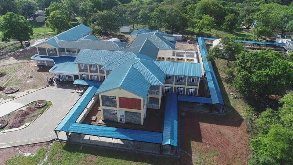 Photos of the impressive Kitui Level Five hospital which puts other governors to shame!